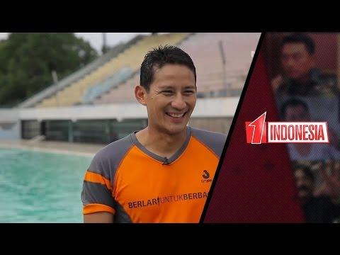Satu Indonesia Bersama Sandiaga Uno