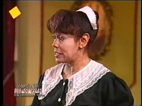 Yo Amo A Paquita Gallego - Etapa 2 Parte 13