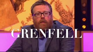 Frankie Boyle on Grenfell Fire