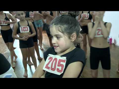 Tradicional escola Bolshoi organiza primeira seletiva de bailarinos em Bauru