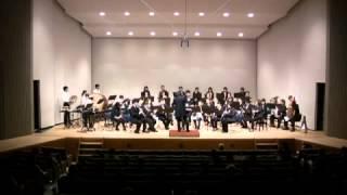 フィルハーモニア・ウインド・オーケストラ 第12回定期演奏会 PWO 12t...