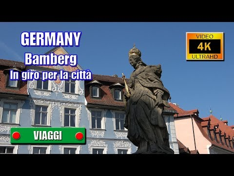 BAMBERG (Germania) In