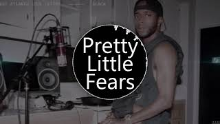6LACK - Pretty Little Fears ft. J. Cole ( 8D AUDIO)