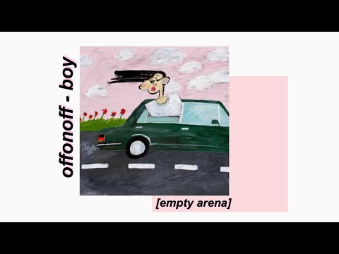 offonoff (오프온오프) - boy [empty arena audio]