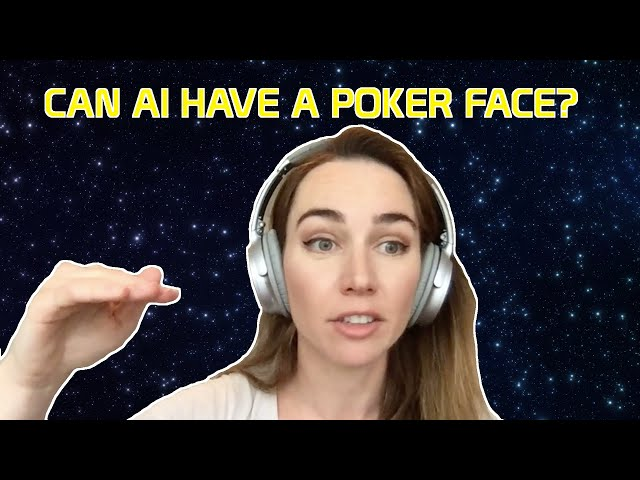 Artificial Intelligence, Real Competition with Matt Ginsberg and Liv Boeree
