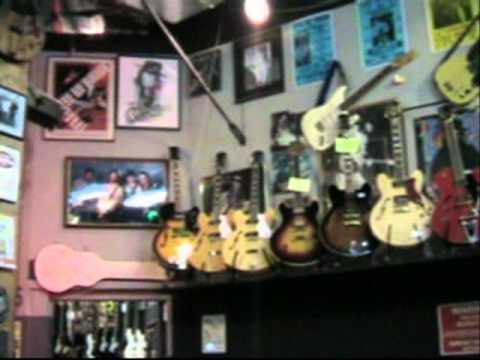 Rockin' Robin Store Tour