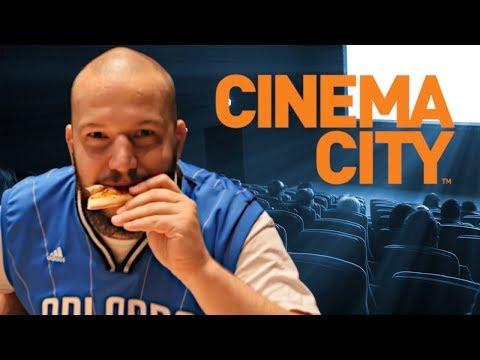 Czy Warto Wybrać Się Do Cinema City VIP?