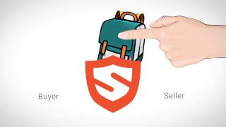 Shop safe with Shopee Guarantee