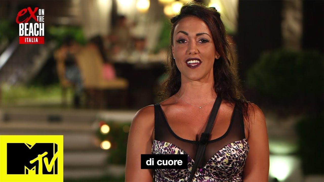 Ex on the beach italia i protagonisti si presentano in 3 for Be italia