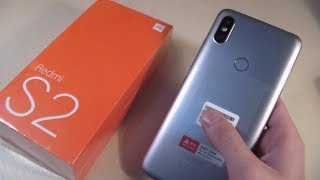 Обзор Xiaomi Redmi S2 4/64GB