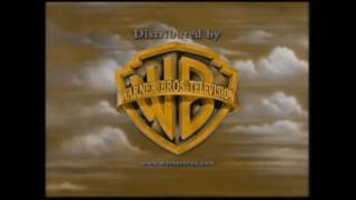 Warner Bros Television 2003 With Effects