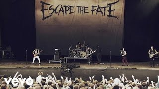 Escape the Fate - One For The Money