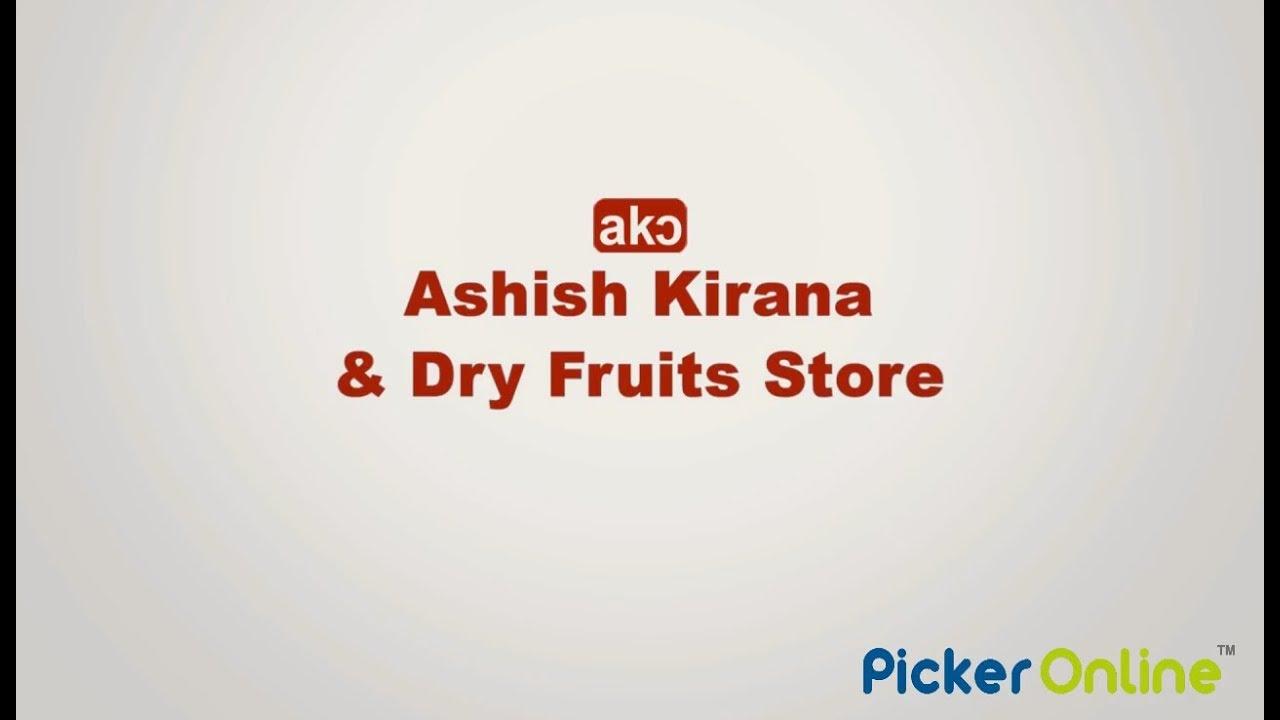 Ashish Dry Fruits & Super Shopee - Dry Fruits Wholesaler in Nagpur - Picker  Online
