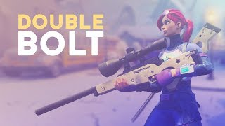 DOUBLE BOLT (Fortnite Battle Royale)