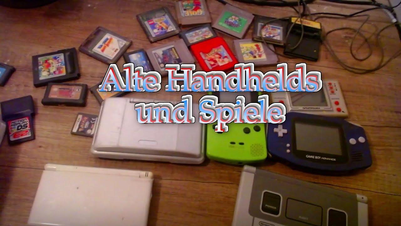 Alte Games