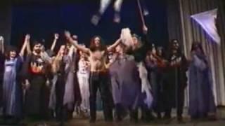 Тампль - «Финрод-Зонг»(, 2011-11-27T18:13:04.000Z)