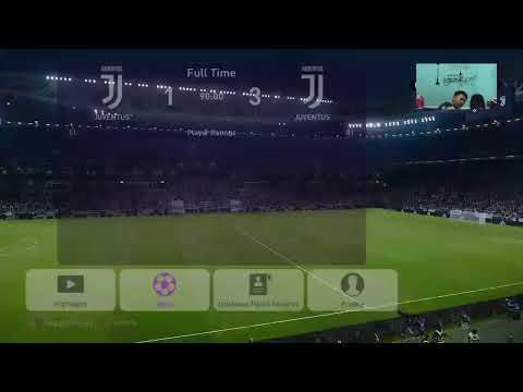 Training With Surya Station TV E-FOOTBALL Pes 2020
