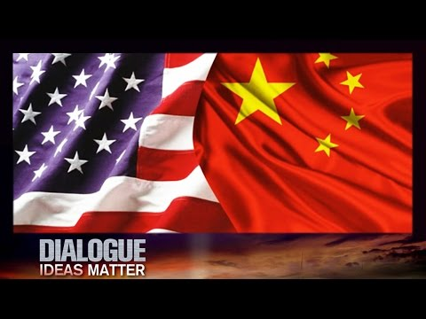 Dialogue— China-US Soft Power 09/12/2016 | CCTV