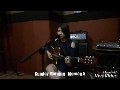 Jean Anderson - Solo Guitar / Vocal Demo Cruise Ship