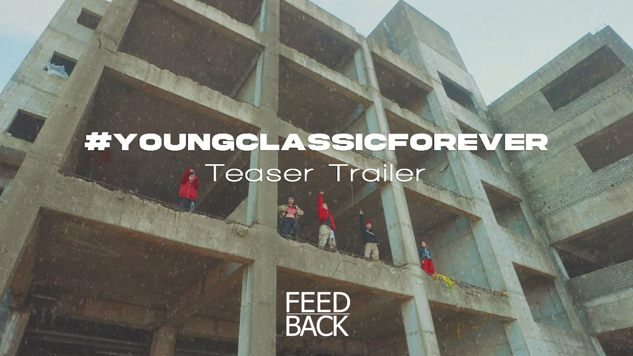 """YOUNGCLASSICFOREVER"" Teaser Trailer  
