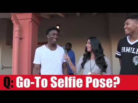 Stanley Johnson, Kelly Oubre Jr, Isaiah Briscoe Ballislife Interview