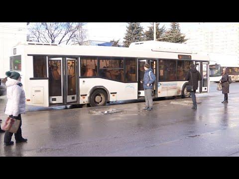 В Тамбовской области запретят высаживать из транспорта несовершеннолетних безбилетников