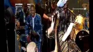 Oumou Sangare - Kounadya live at Jazz a Vienne 2009