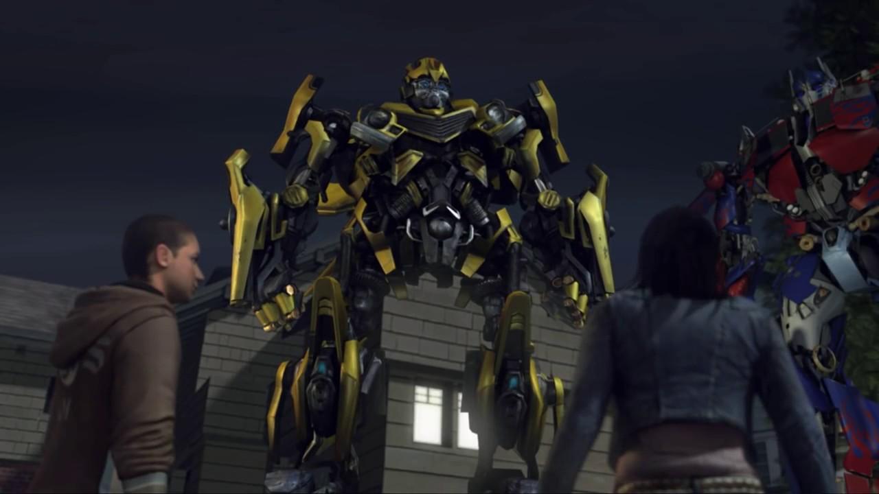 Игра мультики Роботы Трансформеры Автоботы для мальчиков 3 ...