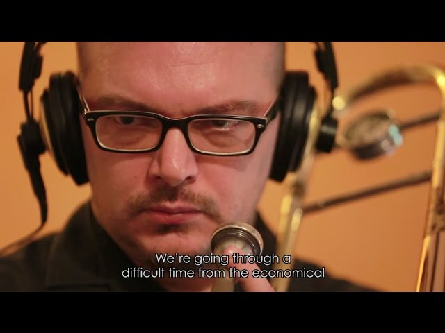 Beppe Di Benedetto 5tet - New Release: Another Point Of View - EPK