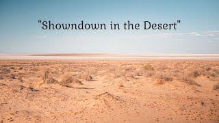 "Cedar United Methodist Church - ""Showdown in the Desert"" - 2/21/2021"
