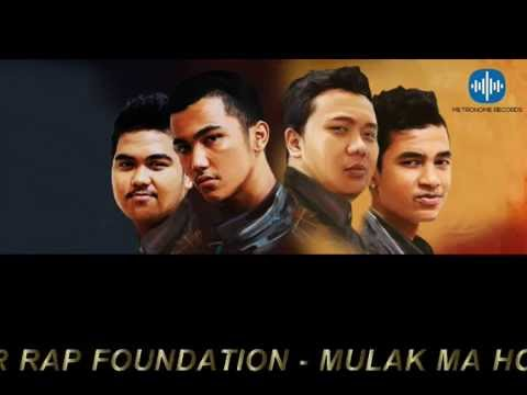 SIANTAR RAP FOUNDATION - MULAK MA HO (Unofficial Video Lirycs 2016)
