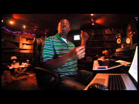 """DJ SILK Producer of The NWA theme song ''Talking to my Diary'' &  DR DRE """"COMPTON"""" album. (Part.1)"""