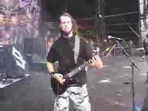 SABATON — Primo Victoria Live at Graspop 2008 (OFFICIAL LIVE)