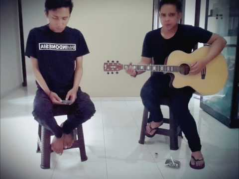 Nike Ardila - Bintang Kehidupan (Acoustic Cover)