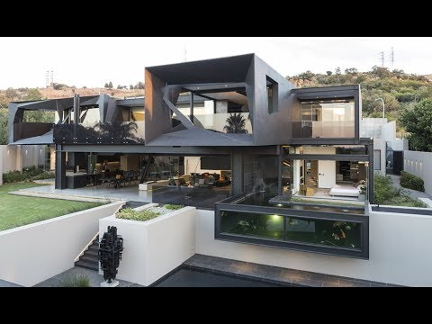 Best houses in the world amazing kloof road house youtube for Best modern homes in the world