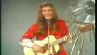 Lenny Kuhr - De Troubadour - Reprise (ESC 1969)