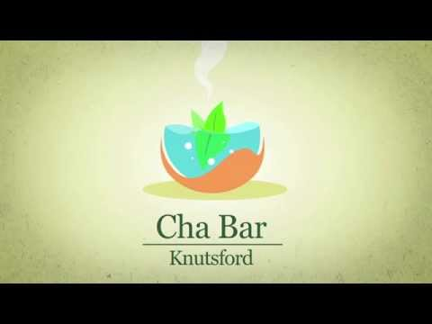 Cha Bar Animated Logo