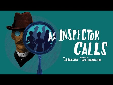 """Official Trailer: """"An Inspector Calls"""" at Everyman Theatre"""