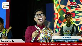 TUPANG - SUGENG DALU (New Desta) PacmanTv Official Sesion 1