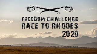 Race To Rhodes 2020