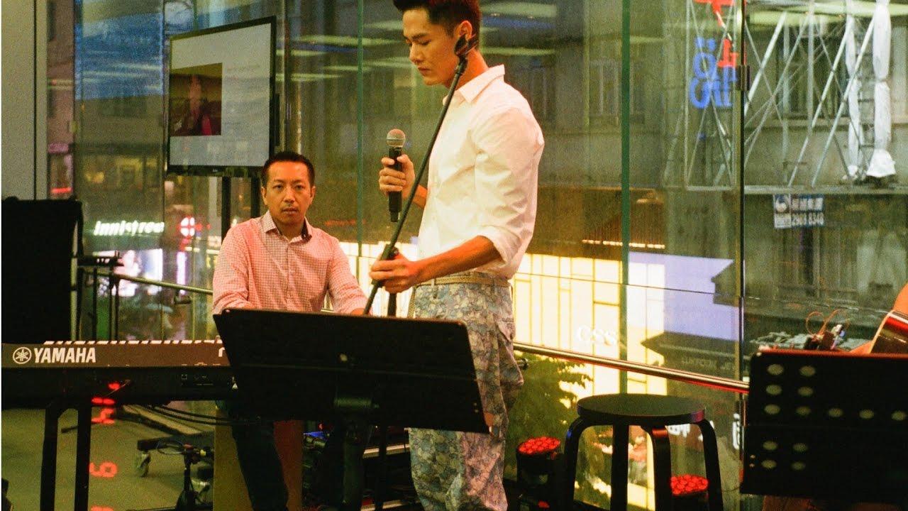 藍奕邦side track精選 (歌詞版)