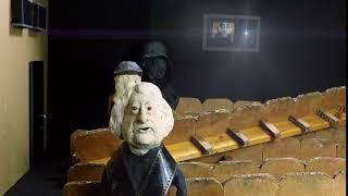 La mort du cinéma (teaser3)