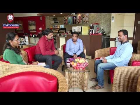 KPSC/KAS Success Speech by Maruthi gowda
