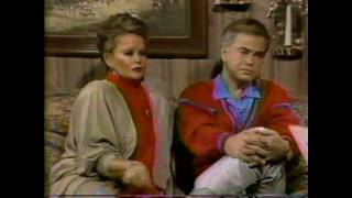 July 2, 1987 Interview on GMA With Jim & Tammy Bakker, Pt 2
