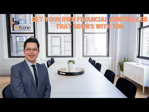 Ep5: Get Outsourced Financial Controller with specialised consultancy services that grows with you