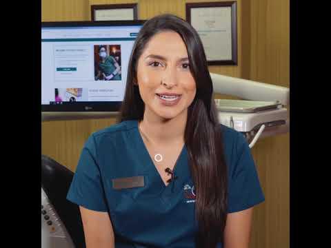 Get Flossing! | Dr. Vasquez & Associates Dental Office | Oceanside, CA