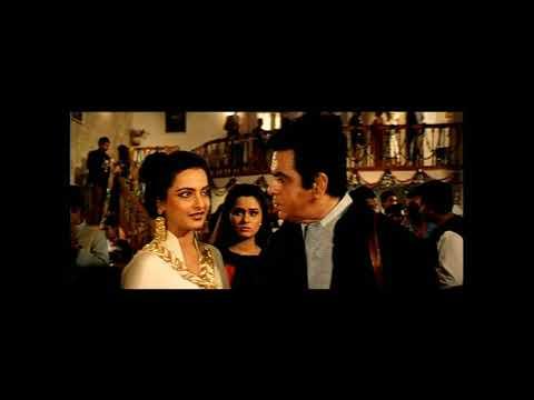 Download Aag Kaa Darya official trailer Hindi l  Dileep Kumar l Rekha l Amrish Puri l S V Rajendra sing babu