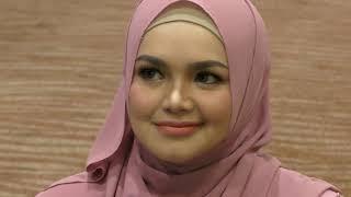Video Temubual Bersama Siti Nurhaliza di Buka Puasa Sitizone: Umrah Bersama Aafiyah