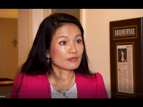 Family Law Attorney Kelly Chang Rickert on Inside Edition: Secret Life of Regina Turner/Han Jo Kim