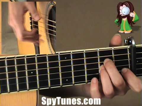 Scarborough Fair Chords - YouTube